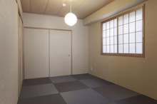 リフォーム 横浜 ~彩コーポレーションのスタッフ日記~-H様邸 和室