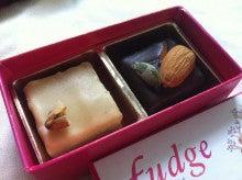 $Nama Kiss Blog | Raw Chocolate