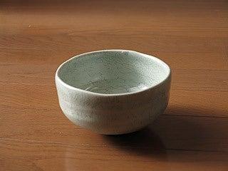晴れのち曇り時々Ameブロ-相馬焼俊峰窯の抹茶碗
