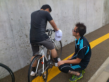 こんな自転車屋ですが・・のブログ