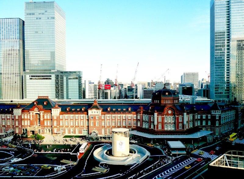東京駅2012.10.13