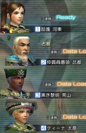 真・三国無双Online ☆机上の空論☆