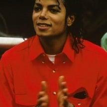 マイケル・ジャクソン…