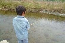 三度目で結(ユウ)-アメゴ釣り