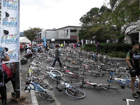 お気楽自転車生活-チャリ畑