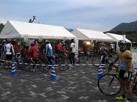 お気楽自転車生活-受付