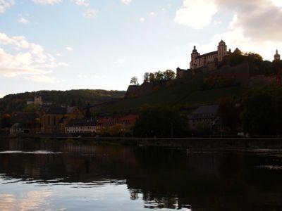 Schreie nach meiner Liebe in der Mitte Deutschlands