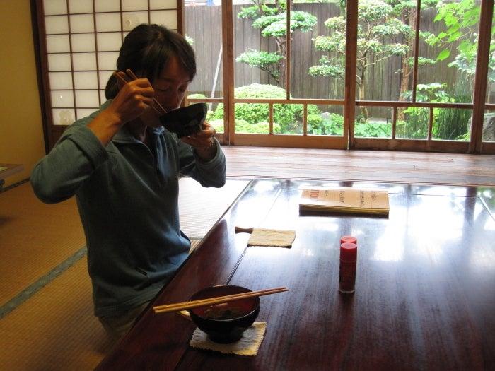 歩き人ふみの徒歩世界旅行 日本・台湾編-試食