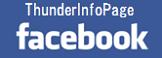 THUNDERオフィシャルブログ「REAL THUNDER」Powered by Ameba