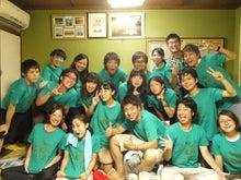 $劇団 KAN舎のブログ-9月末に行われた合宿@三浦海岸