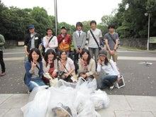 ゴミュニケーション活動ブログ-1班の記念撮影