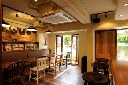 SHINO cafe and pub