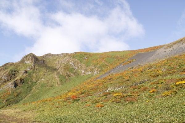 岩手の、 山岳写真家放浪記
