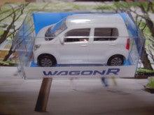 チョロQ☆スタイル-WAGON R minicar