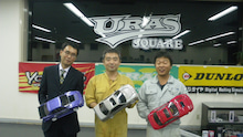 URAS SQUARE's blog