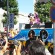 豊橋祭りでディズニー…