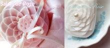 Salon de Rose~Soap Carving et al.
