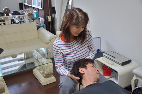横浜 瞬時に腰痛・首痛が消える整体教室