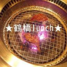 ★鶴橋lunch★