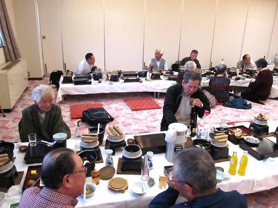 たっこのブログ-0510昼食会