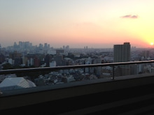 事務所からの眺めその2
