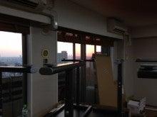 事務所からの眺めその1