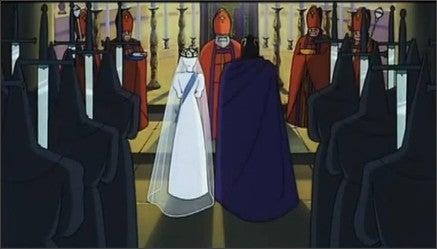 GABRIEL's Blog-カリオストロの城婚礼の儀