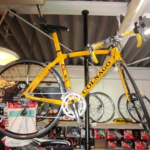 コルナゴCLX3.0 2013 cycle shop kozo ...