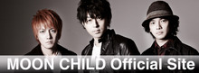 MOON CHILD Official Website