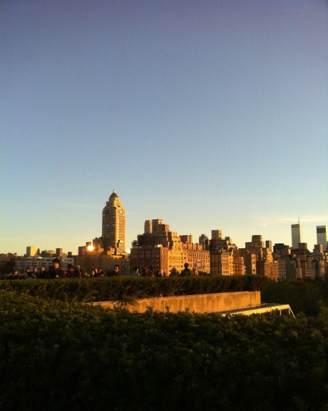 NYC嫁日記。-メトロポリタン_5