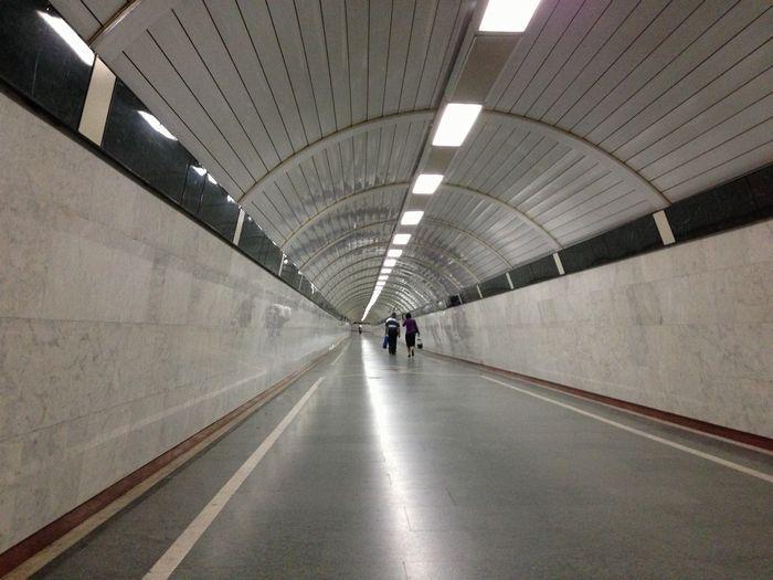 バクー地下鉄