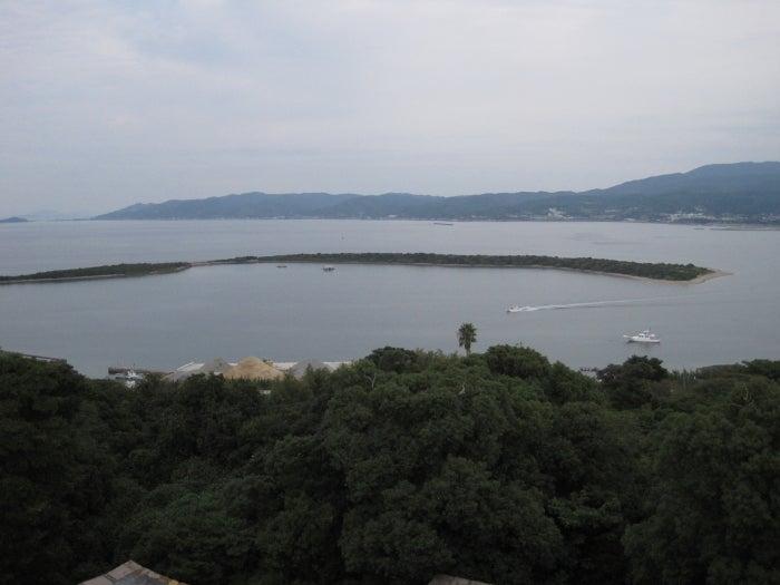歩き人ふみの徒歩世界旅行 日本・台湾編-砂嘴