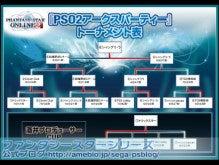ファンタシースターシリーズ公式ブログ-arks01
