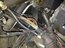 ベンツトラブルナビゲーター | ~ベンツ修理,相談室~-ベンツ配線修理
