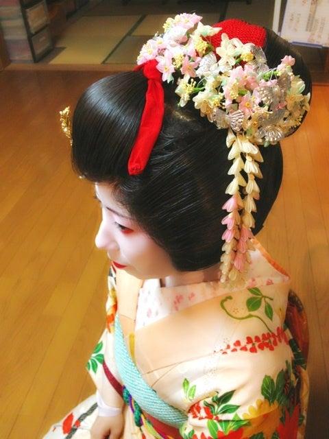 浅草の振袖さんのブログ-image