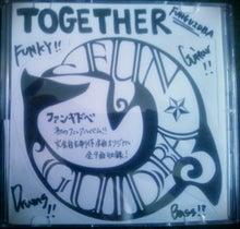 $singer野杏のブログ-20120922ファンギドベCDジャケット