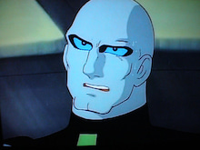 暗黒星団帝国デーダー司令