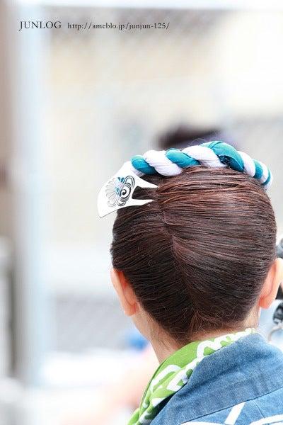 沼田淳子ブログ JUNLOG