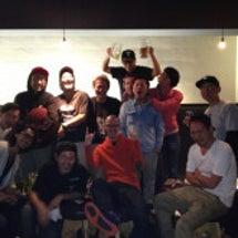 DJ飲み会