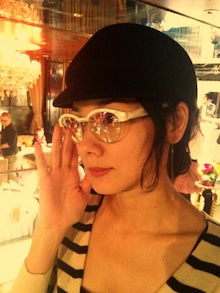 吉田羊オフィシャルブログ「放牧日記」Powered by Ameba-PicsArt_1351495933722.jpg