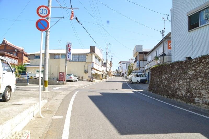 「僕」、日本(チャリ)と世界一周します。-DSC_9936.JPG