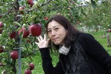 青い森鉄道アテンダントのブログ-りんご