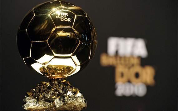 FIFAバロンドール