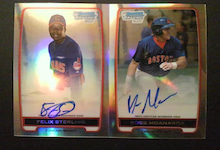 nash69のMLBトレーディングカード開封結果と野球観戦報告-2012-bc-case-s-3