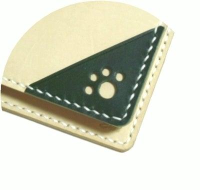 OXIO-CRAFT(オキクラ)の「革雑貨」制作日記-ロディアメモ