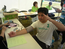 香川アイスフェローズ 選手ブログ