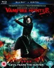 勝手に映画紹介!?-Abraham Lincoln Vampire Hunter