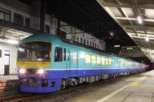 鉄道写真にチャレンジ!-9334M ニューなのはな 辰野駅