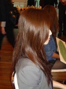 $Hair arts production通信