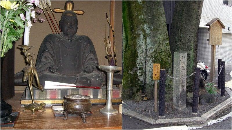 京都の春夏秋冬とプラスα2012年11月の記事(4件)晩鐘で知られる三井寺(園城寺)の錦秋北野天満宮の社殿の構造と三光門の彫刻樹齢600年を超える京都の三名松古典の日と源氏物語のあれこれ